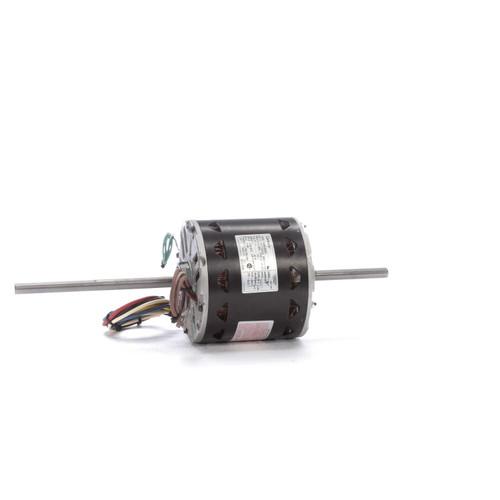 Carrier (HC43SZ116) Electric Motor 1/2hp 1075 RPM 115V Century # OCC1056