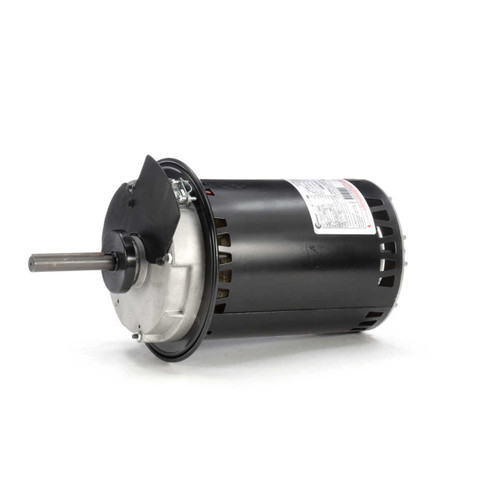 H978V1 Century Carrier Electric Motor (HD52AK652) SPL= HP, 1140 RPM, 208-230/460/575V # H978V1