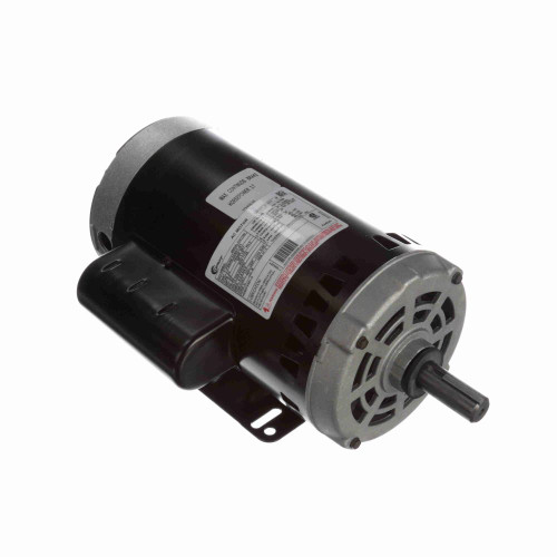 Carrier (HD60FK651) Electric Motor 3 HP 1725 RPM 208-230/460V Century # H980L