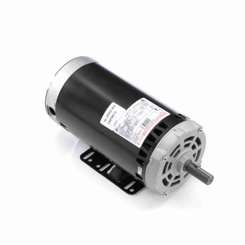 Carrier (HD60FK652)  Electric Motor 5 HP 1725 RPM 208-230/460V Century # H979L