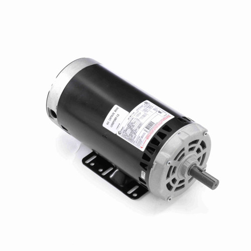 H979L Century Carrier (HD60FK652)  Electric Motor 5 HP 1725 RPM 208-230/460V Century # H979L