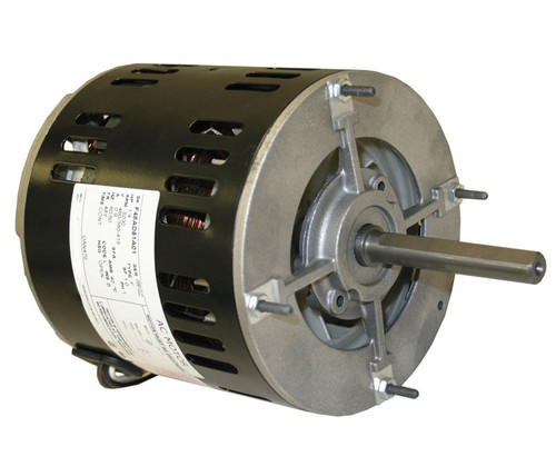 Aaon Fan Motor  F48s08a27  P48470  1  4 Hp 3200 Rpm 460
