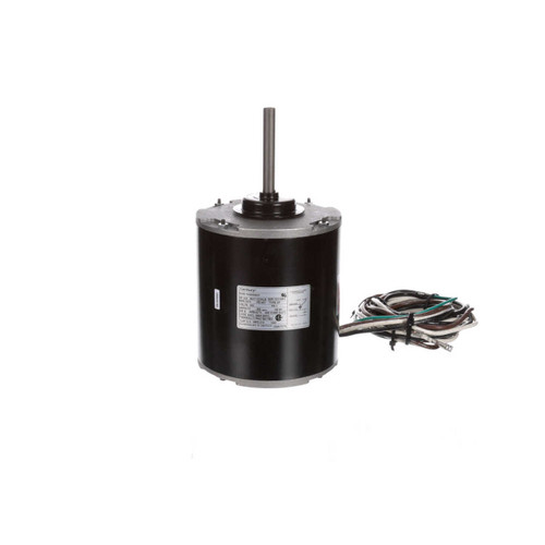 Aaon Fan Motor (F448F37A27, F48SP6V9) 3/4 hp 1075 RPM 460V # OAN1076