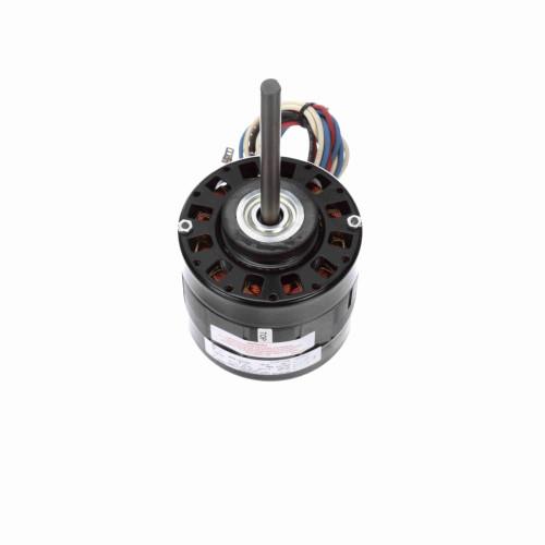 OEK4509 Century Emerson (Quiet Kool 322P612, 322P791/3) 1/3 hp 1400 RPM 208-230V # OEK4509