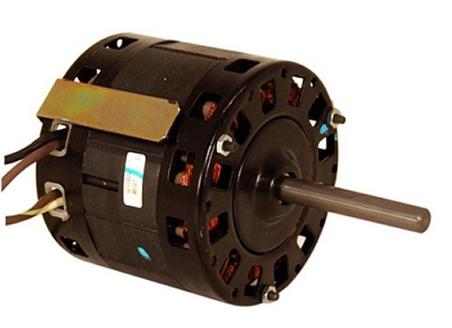 OEV1026 Century Evcon 322P890, 1468-21 Replacement Motor 1/4 hp 1050 RPM 115V Century # OEV1026