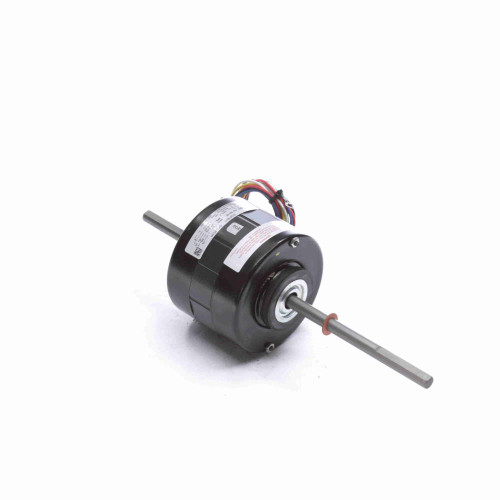OFE4536 Century Fedders (322P893) HVAC Motor 1/6 hp, 1625 RPM 3-Speed 115V Century # OFE4536