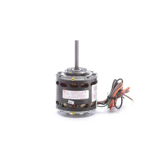 Model 515 Century Fedders Replacement Motor 1/4 hp, 1100 RPM, 1-Speed, 208-230V Century # 515
