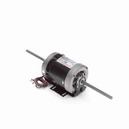 C024 Century Fedders (K63TXMR-1109)  HVAC Motor 3/4 hp, 1075 RPM 208-230V Century # C024
