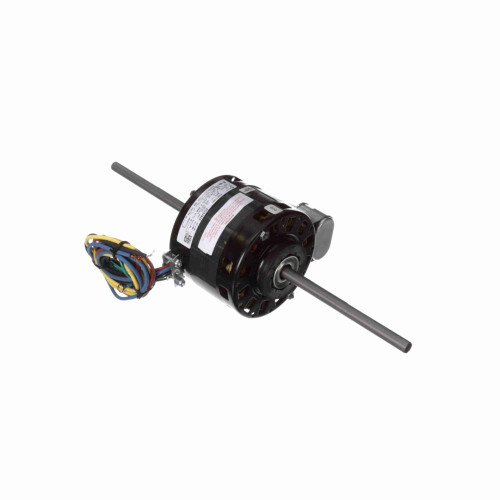 DCA4522 Century First Co/Summit Replacement Motor 1/5 hp 1550 RPM 3-Spd 208-230V Century # DCA4522