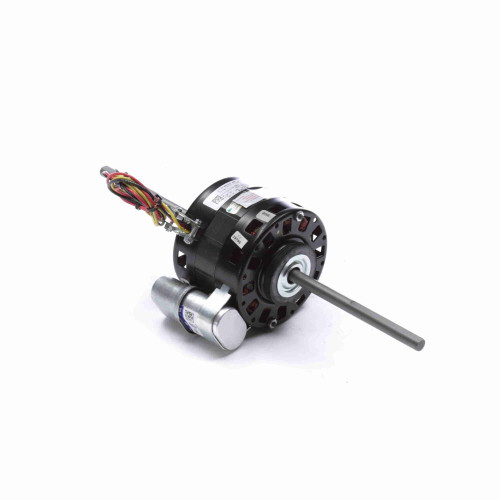 First Co/Summit Replacement Motor 1/8 hp 1500 RPM 2-Speed 208-230V Century # OFC1004