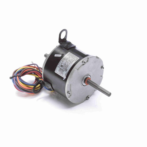Friedrich (323P225) Condenser Motor 1/6 hp 1075 RPM 230V Century # OFR1016