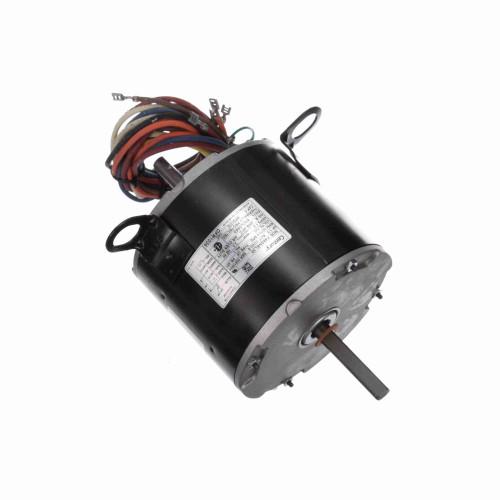 Friedrich Condenser Motor 1/3 hp 1075 RPM 230V Century# OFR1036