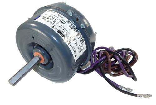 G2250 | Goodman Condenser Motor (5KCP29ECA321S) 1/6hp 1075 RPM 208-230V