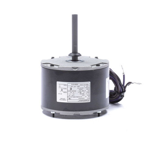 OGD1016 Century Goodman/Janitrol Condenser Motor 1/6 hp 1075 RPM 208-230V Century # OGD1016