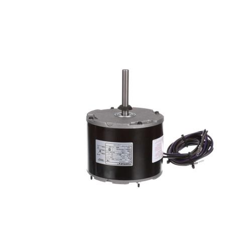 OGD1026 Century Goodman/Janitrol Condenser Motor 1/4 hp 1075 RPM 208-230V Century # OGD1026
