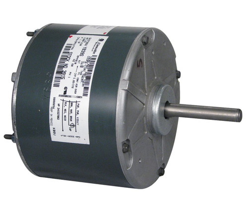 G3915 | Goodman/Carrier 5KCP39GGY839S 1/6 hp 810 RPM 208-230V Genteq