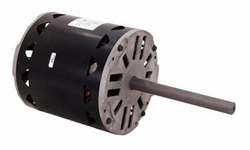 OHQ1056 Century Heil-Quaker/ICP Replacement Motor 1/2 hp 1050 RPM 115V Century # OHQ1056