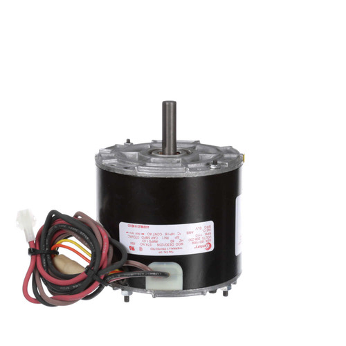 Model 690 Century Heil-Quaker/ICP Replacement Motor (HQ1052662UN) 1/6 hp 1110 RPM 208-230V Century # 690