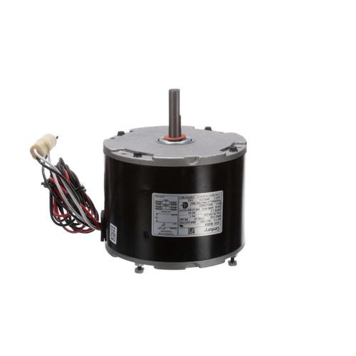Model 645A Century Heil-Quaker/ICP Motor (HQ1054573) 1/3 hp 1120 RPM 208-230V Century # 645A