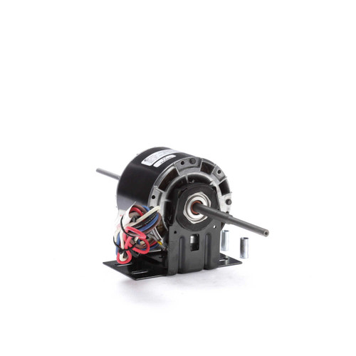 Model 638 Century Ice Cap Replacement Motor 1/10 hp, 1070 RPM, 3-Speed, 115V Century # 638