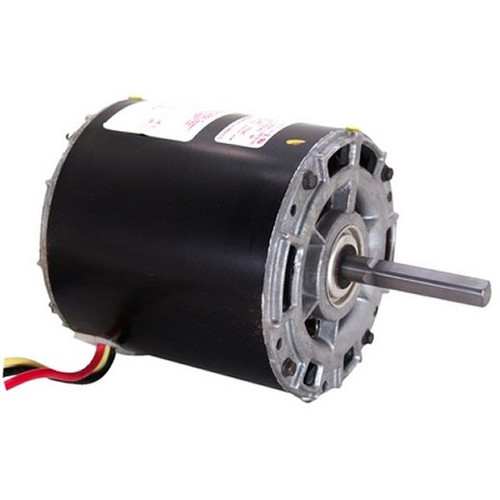 Ice Cap Replacement Motor 1/10 hp 1070 RPM 1-Speed 208-230V Century # 639A