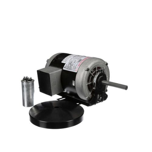 Liebert Condenser Motor 3/4 hp 1100 RPM 208-230/460V Century # C663