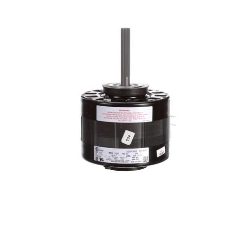 OML6418 Century Miller / LSI / Home Furnace Motor 1/7 hp 1050 RPM 115V Century # OML6418
