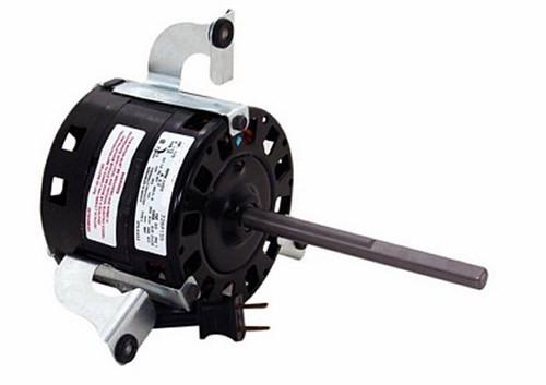 OML6433 Century Miller / LSI / Home Furnace Motor 1/5 hp 1050 RPM 115V Century # OML6433