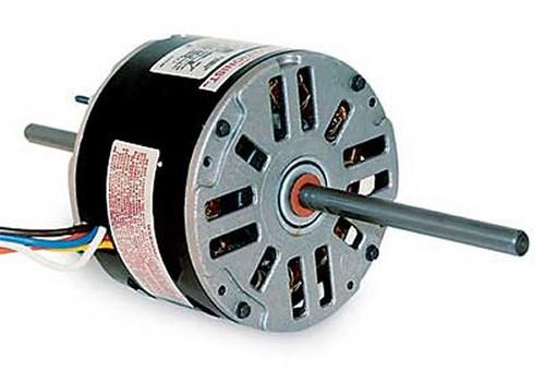 OWR1036 Century Whirlpool/Sears Furnace Motor 1/3 hp 1100 RPM 208-230V Century # OWR1036