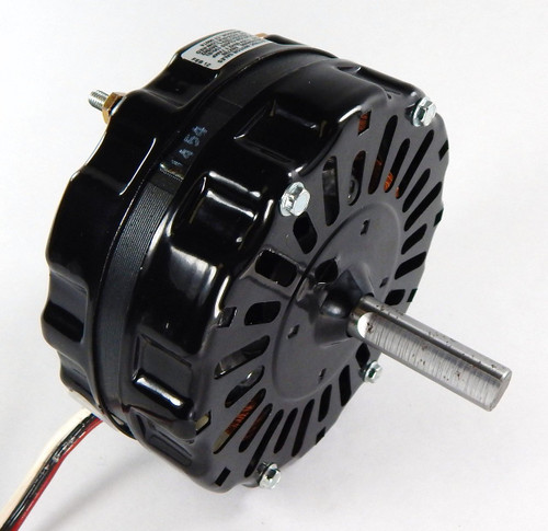 "1/30 hp 1050 RPM 2-Speed CCW 5"" Dia. (Wall Furnace Motor) 115V # P4086"