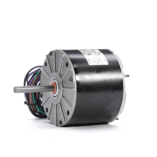 York (024-25119-000) Furnace Motor 1/4 hp 850 RPM 208-230V Century # OYK1028