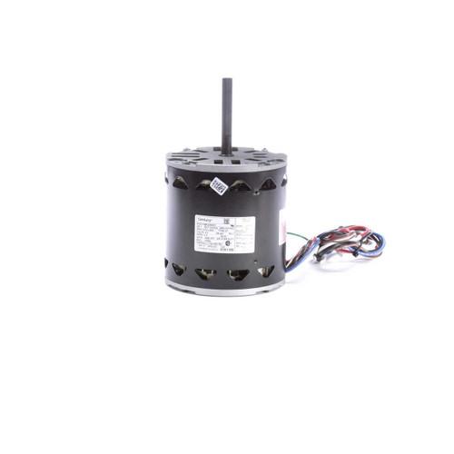 OYK1106 Century York (024-23238-000, 024-23238-001) Furnace Motor 1 hp 1075 RPM 115V # OYK1106