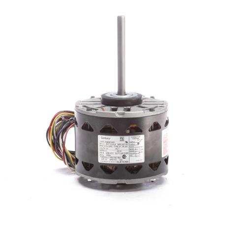 Lennox Furnace Motor (P-8-7505, P-8-9450) 1/3 hp 1075 RPM 115V Century # OLE1036A