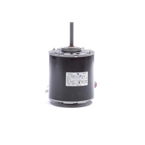 Lennox Furnace Motor 1/3 hp 825 RPM, 230V Century # OLE1038