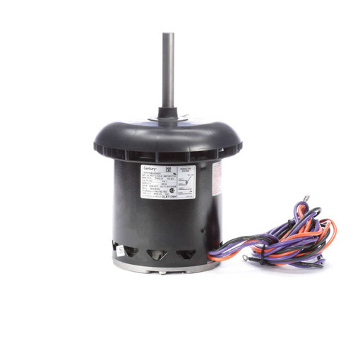 Lennox Condenser Motor (88C7301) 1 hp 1075 RPM 460V Century OLE1106H