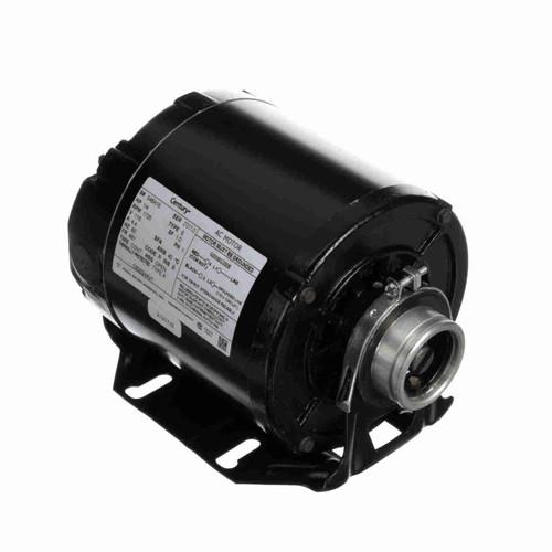CB2024AV1 Century Carbonator Pump Motor 1/4 hp 1725 RPM 115 volts Century # CB2024AV1
