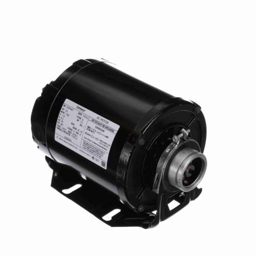 CB2034A Century Carbonator Pump Motor 1/3 hp 1725 RPM 115 Volts Century # CB2034A
