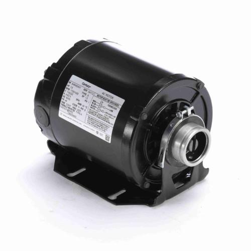 CB2034AD Century Carbonator Pump Motor 1/3 hp 1725 RPM 115/230 Volts Century # CB2034AD