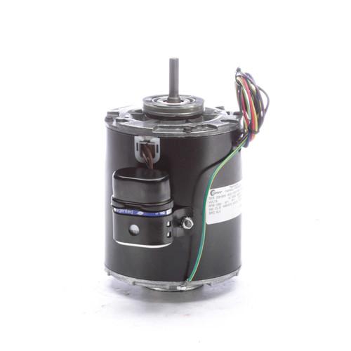 Model 9669 Century Unit Heater Motor 1/12 hp, 1050 RPM, 208-230 volts Century # 9669