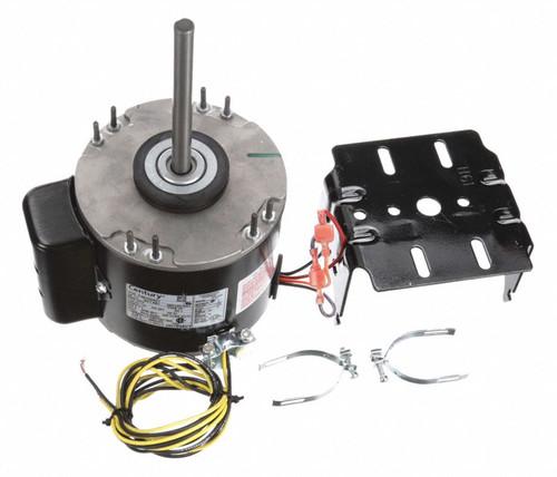 Unit Heater Motor 1/3hp, 1075 RPM, 115V Century # UH1036V1