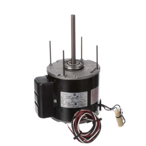 Unit Heater Motor 1/3 hp 1100 RPM 2-Speed 208-230V Century # UHH1036NB