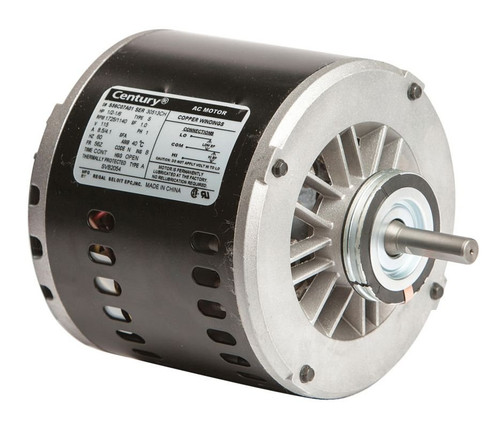 Evaporative Cooler Motor 1/2 hp 1725 RPM 2-Speed 56Z Frame 115V # SVB2054V1