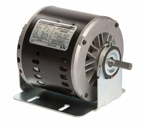 VB2054B Century Evaporative Cooler Motor 1/2 hp 1725 RPM 56Z Frame 115V Century # VB2054B