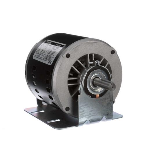 VB2074B Century Evaporative Cooler Motor 3/4 hp 1725 RPM 56Z Frame 115V Century # VB2074B