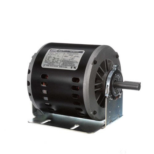 evaporative cooler motor 3/4 hp 1725 rpm 2-speed 56z frame 115v # svb2074bv1