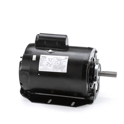 Evaporative Cooler Motor 1 hp 1725 RPM 2-Speed 56Z Frame 115V # SV2104V1L1