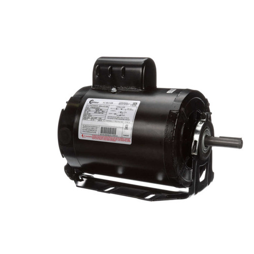 SV2104HV2 Century Evaporative Cooler Motor 1 hp 1725 RPM 2-Speed 56Z Frame 230V # SV2104HV2