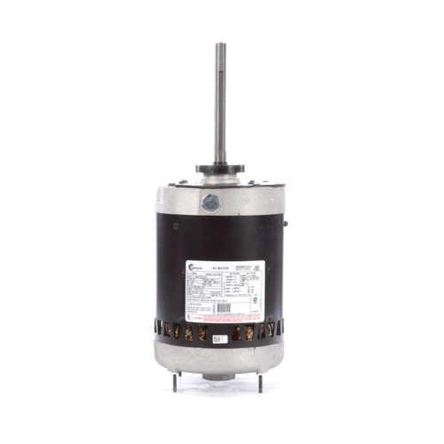 "H564 Century Condenser Fan Motor 6 1/2"" Dia, 1/2 hp, 1140 RPM 460/200-230V Three Phase Century #  H564"