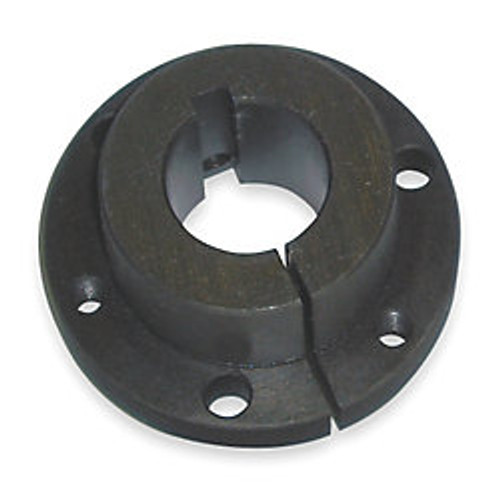 "FX3-1/8 Bushing | Leeson/AMEC 3-1/8"" F  Pulley / Sheave Bushing"