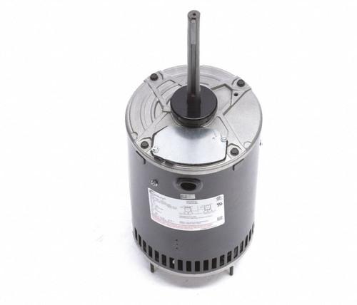 "H767V1 Century Condenser Fan Motor 6 1/2"" Dia, 1.5 hp, 1140 RPM 460/200-230V Three Phase Century # H767"